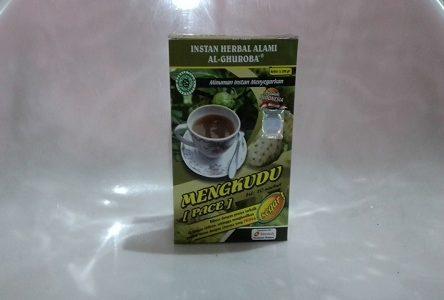 Instan Mengkudu / Pace Al-Ghuroba